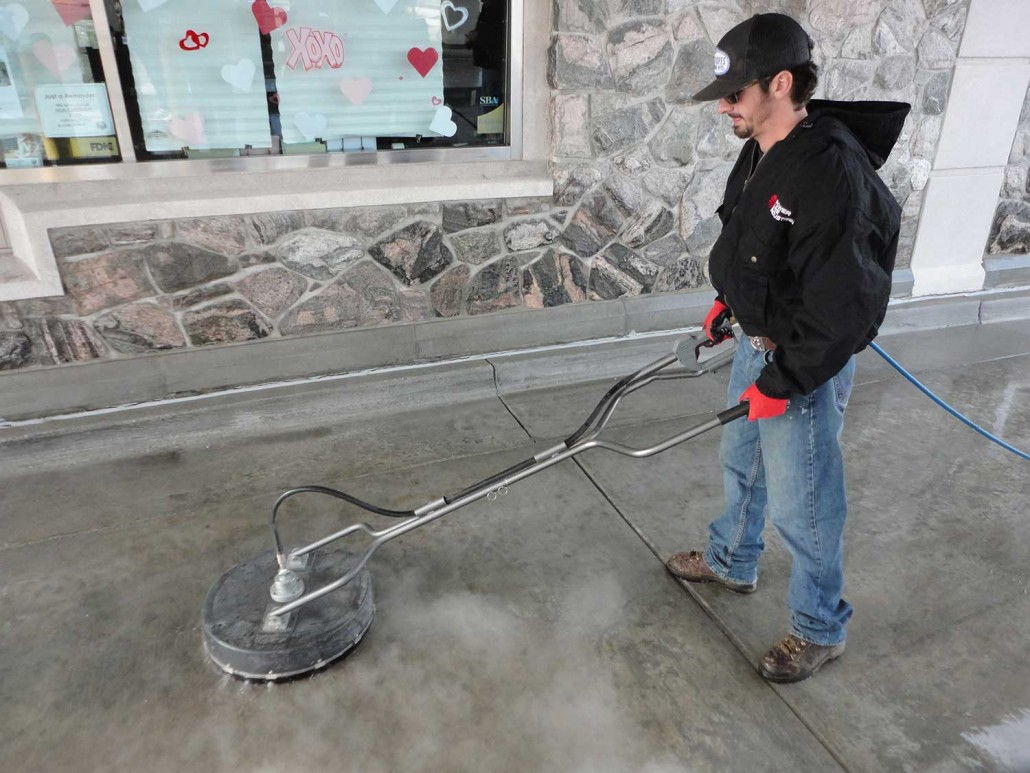 Start a Power Wash Business Training - Start a Power Wash